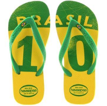 Another pair of Brazilian flops arrive in Korea