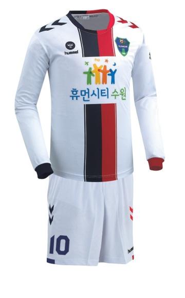 Suwon away