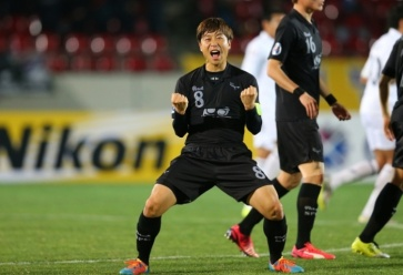 The Captain is a huge loss for Seongnam